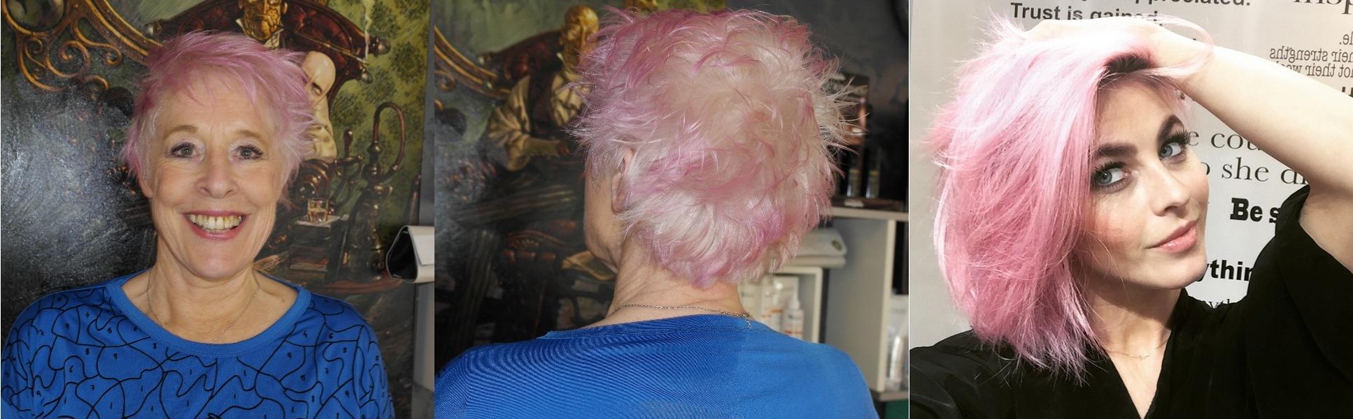 Couleurs archives labo votre salon de coiffure au for Salon de coiffure sexy