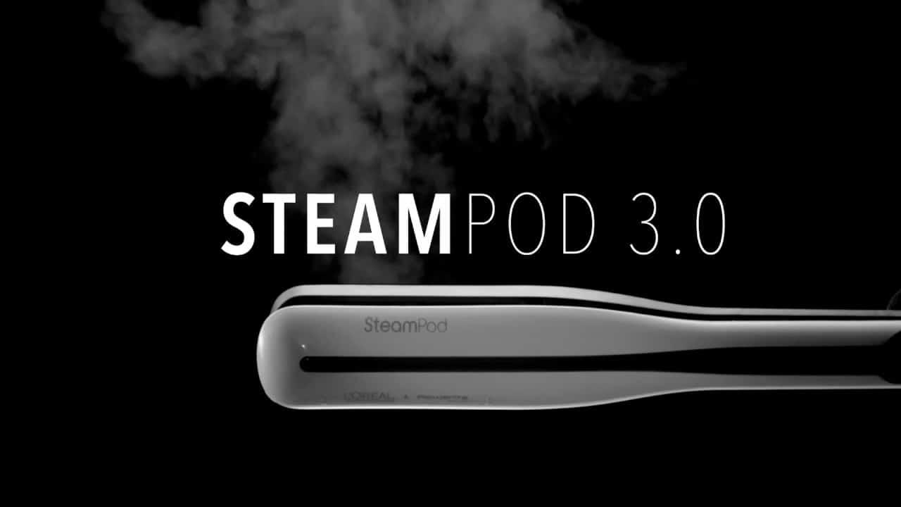Avant-première Steampod 3.0 chez Olabo!